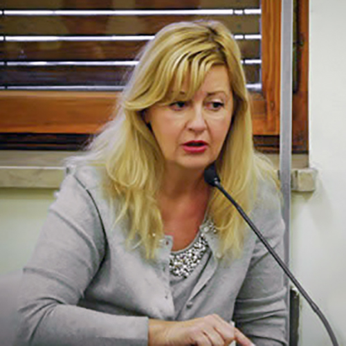 Avvocato Rosalba Tubere